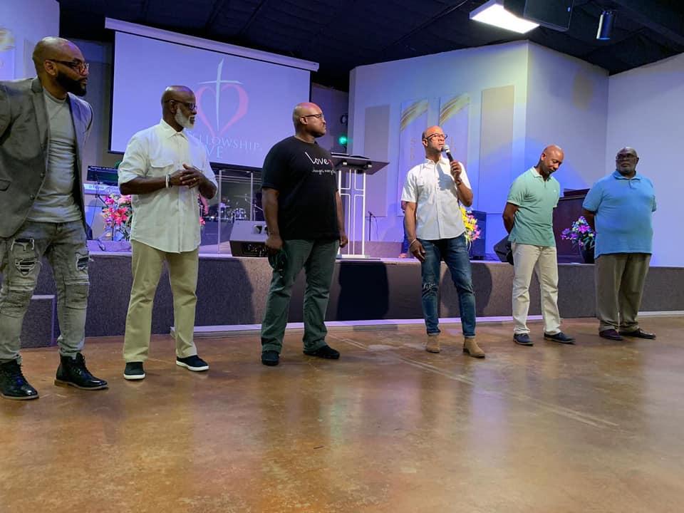 group-of-positive-christian-black-men